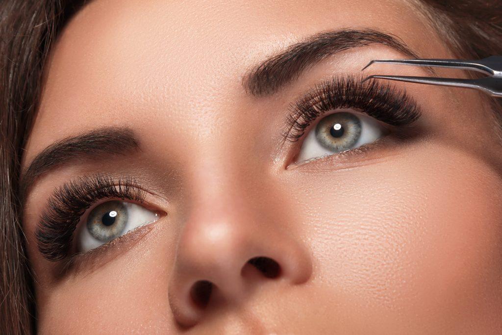 Lash Extensions &Amp; Eyebrow Microblading 1