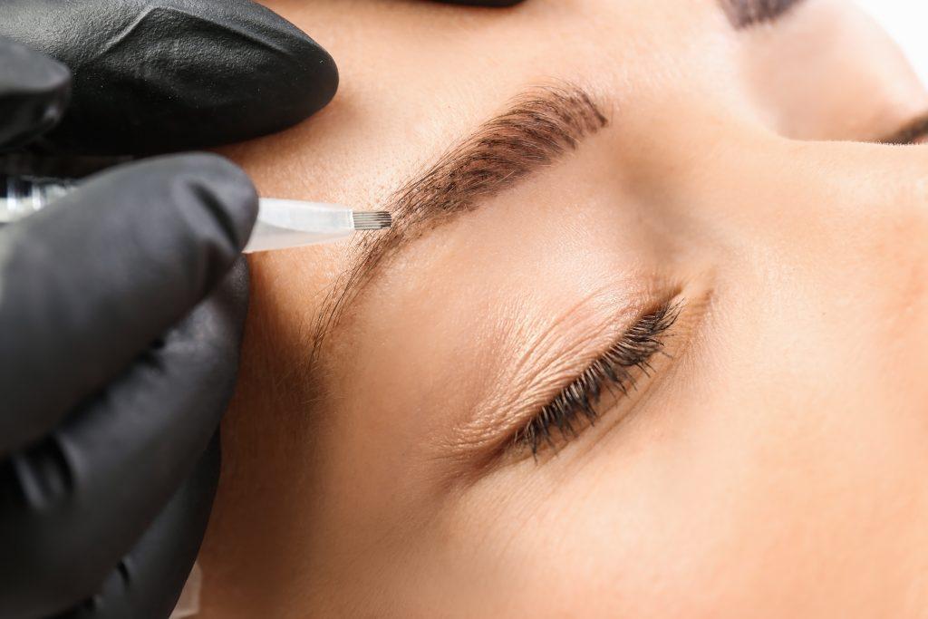 Lash Extensions &Amp; Eyebrow Microblading 2